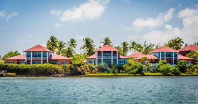Hôtel Cap est Martinique: séjour tout compris vente privée