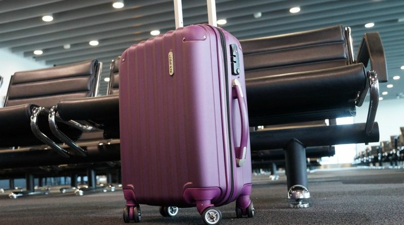bagage : poids bagages voyage