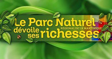 Parc naturel régional de Martinique: Antilles françaises