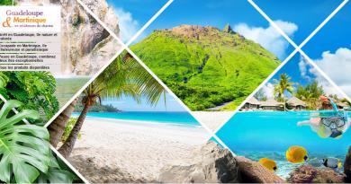 Vente privée Guadeloupe : séjour en demi pension