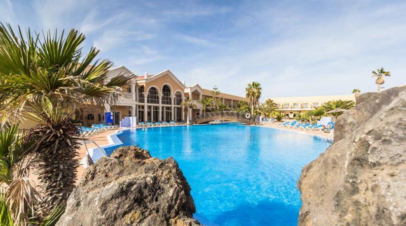 Hotel cotillo Beach : Séjour tout compris Canaries vente privée