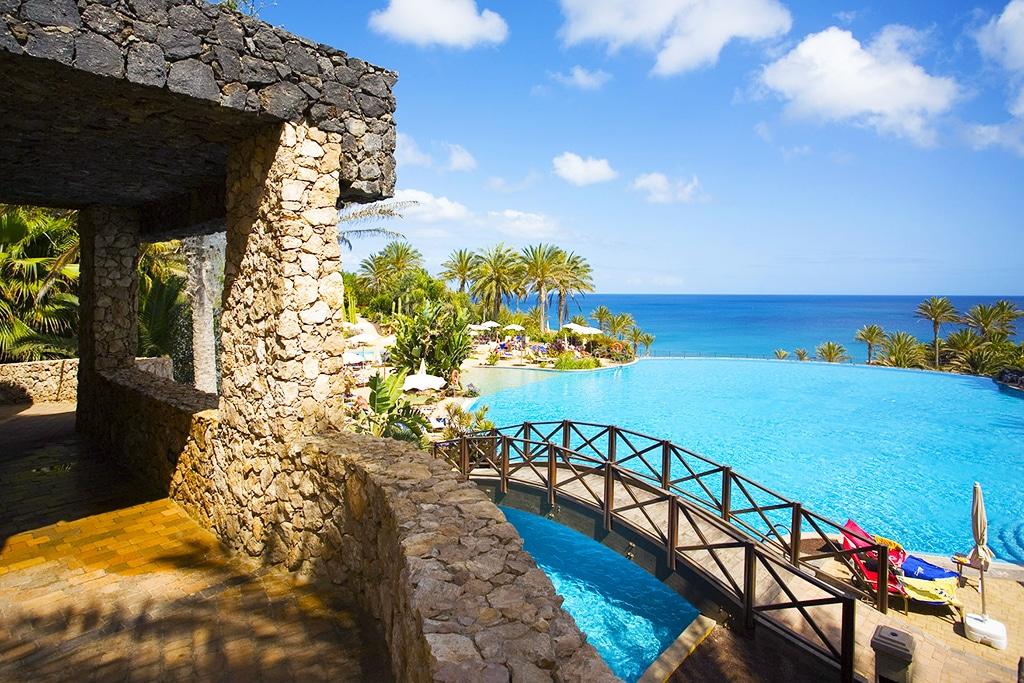 Hôtel Rio Calma Fuerteventura : Séjour tout inclus Canaries