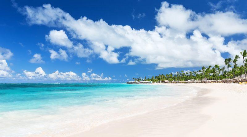 Plus belle plage de Punta Cana : Bavaro Beach