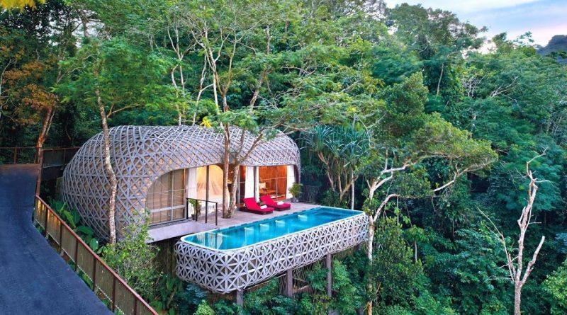 Hôtel Keemala Phuket en Thailande- Séjour Thailande tout compris