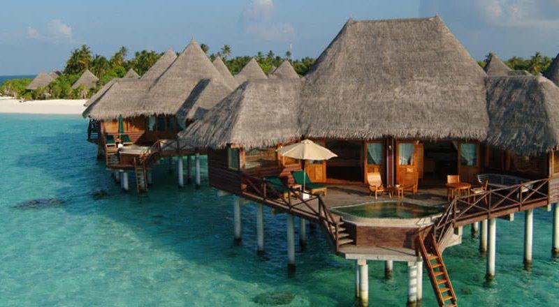 Séjour Maldives tout compris : hotel coco palm