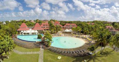 Pierre et Vacances Guadeloupe : séjour Guadeloupe demi pension