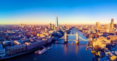 Séjour , voyage à Londres forfait vol + hôtel