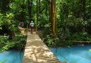 Endroits à visiter aux Costa Rica