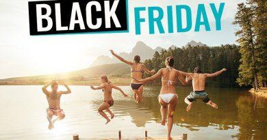 Black friday voyage