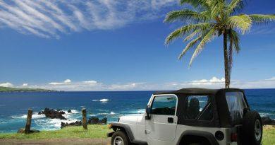 Location voiture Martinique pas chère à l'aéroport .
