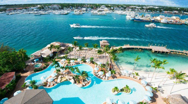 Bahamas : archpel d'îles à vsiter , les activités touristiques à faire