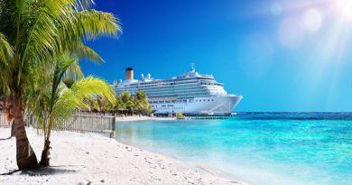 Croisière Caraibes Costa Pacifica : croisière au départ de Paris + vol inclus