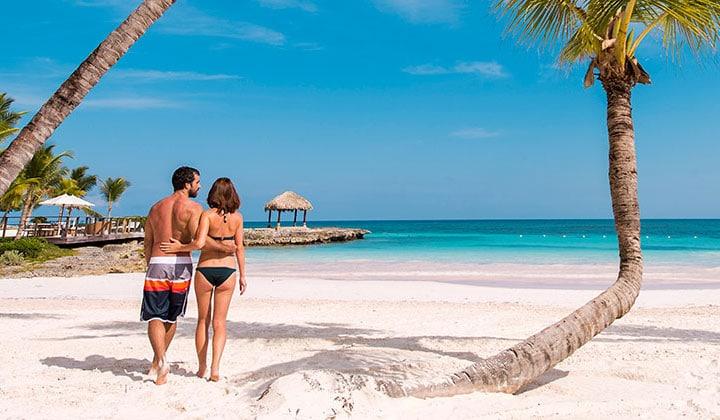 Partir à Punta Cana: connaitre les meilleurs périodes