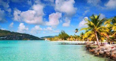 Plage Martinique: séjour demi pension avec code promo Opodo