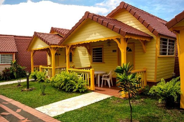 Séjour Martinique demi pension : vol + hôtel