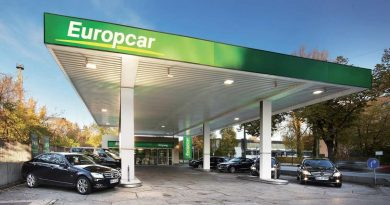 .Location voiture Antilles Europcar