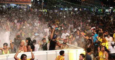 Carnaval de Saint martin: durée et programme au Carnival Village