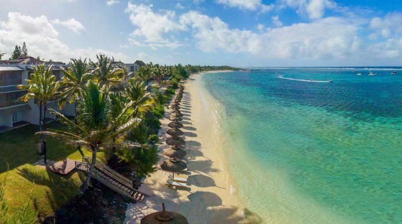 Combiné Réunion-Maurice , hôtel Solana lieux du séjour tout compris