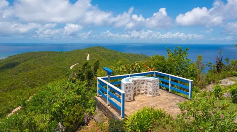 Visiter la Désirade, ce qu'il faut faire et voir , île de Guadeloupe, Antilles françaises