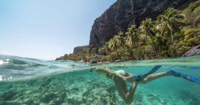 République dominicaine: circuit touristique à Samana