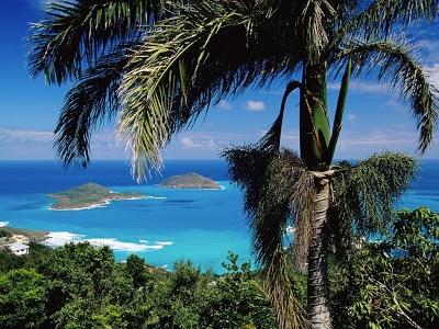 Saint Thomas, ce qu'il faut faire et découvrir : îles vierges américaines