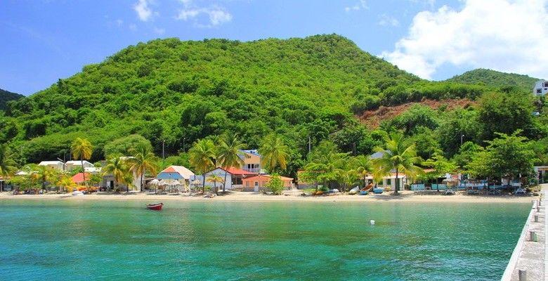 Séjour Martinique demi pension + location voiture : vente privée veepee