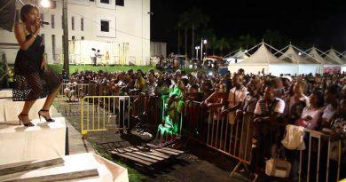 Dates des fes patronales en Martinique, Antilles françaises