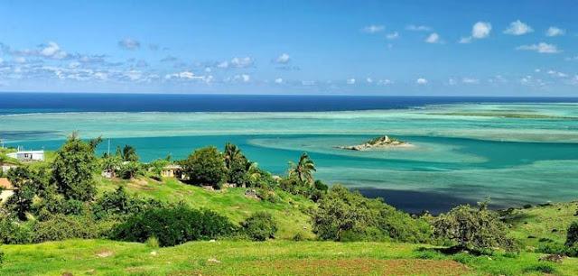 Rodrigues : ile de l'océan Indien à visiter