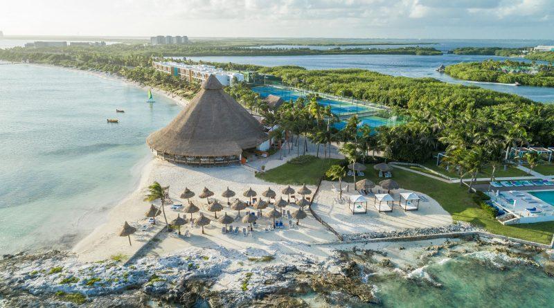 Club Med Cancun : Mexique caraibes