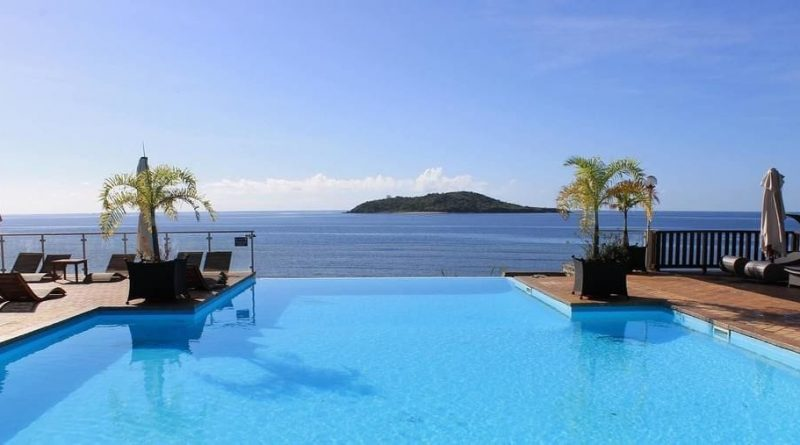 Hotel Sakouli à Mayotte