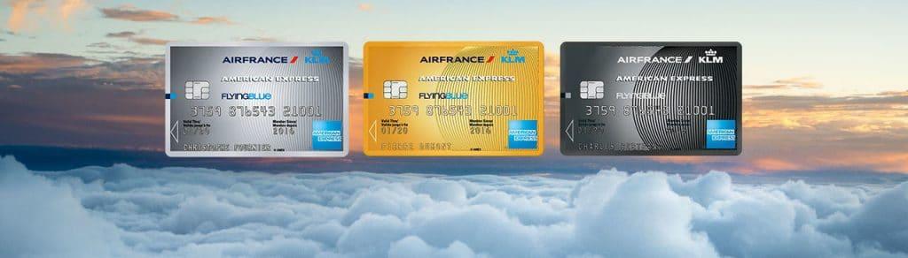 Carte flying blue Air France- programme de fidélité , les avantages . Avoir une carte de fidélité est l'une des astuces pour voyager pas cher .