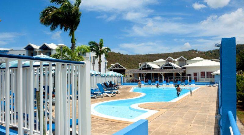 Séjour Martinique demi pension à hotel Karibea