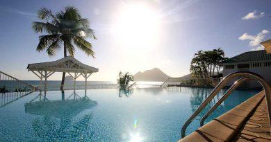 Séjour Martinique: résidence Diamant Beach