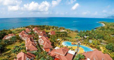 Club vacances Pierre et Vacances Guadeloupe et Martinique avec vol inclus