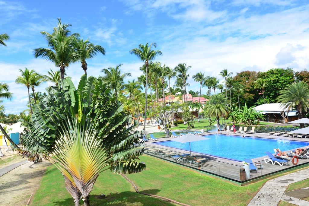 Hotel fort fleur d'épée en Guadeloupe : séjour tout compris