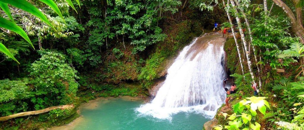 Visiter la Jamaique, ce qu'il faut voir et faire . Ile des Caraïbes , grandes Antilles