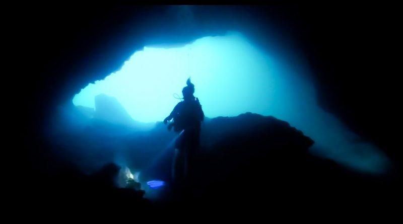 Plongée République dominicaine en grotte sous marine