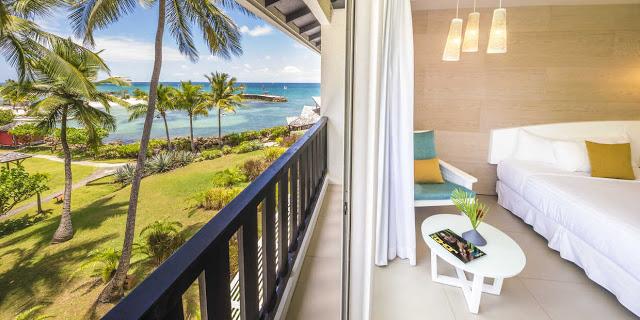 Créole Beach Spa Hotel en Guadeloupe