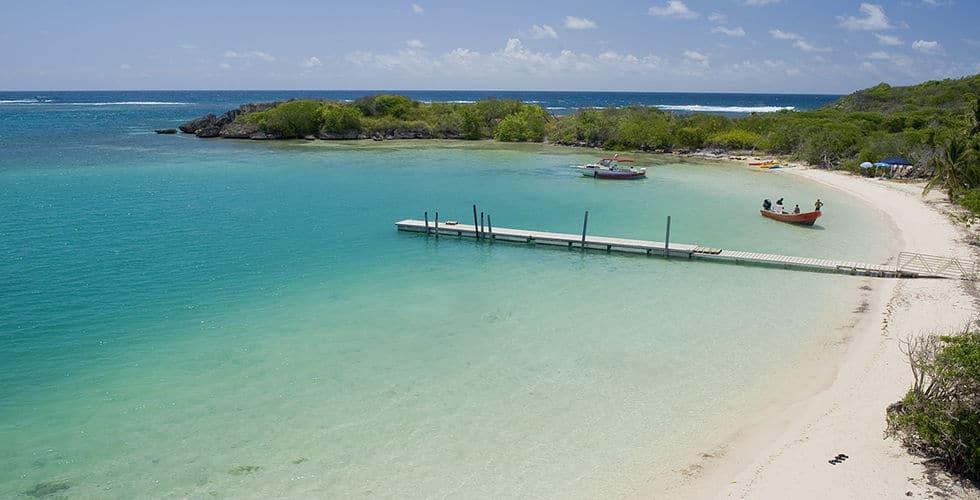 Billets d'avion Martinique -promo