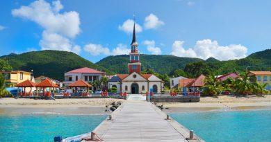 Martinique:Anse d'arler