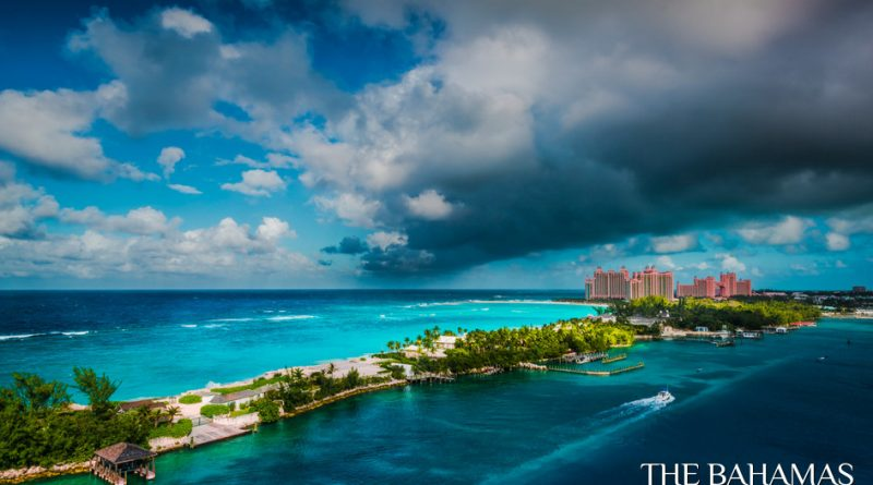 Bahamas et archipel des Caraibes