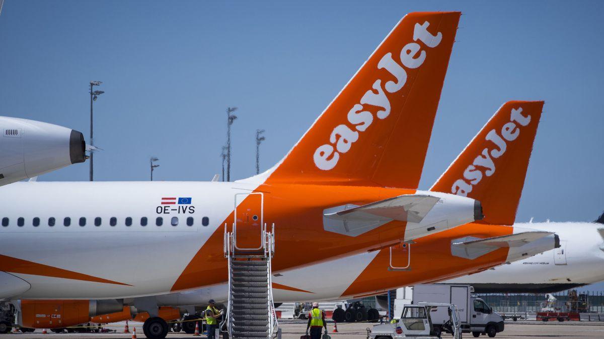 Bagage Easyjet, poids taille en avion: soute et cabine