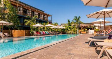 Hotel Morgabine Réunion