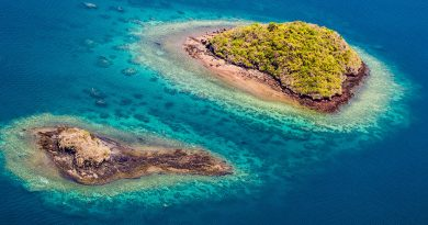 Mayotte lagon, océan indien