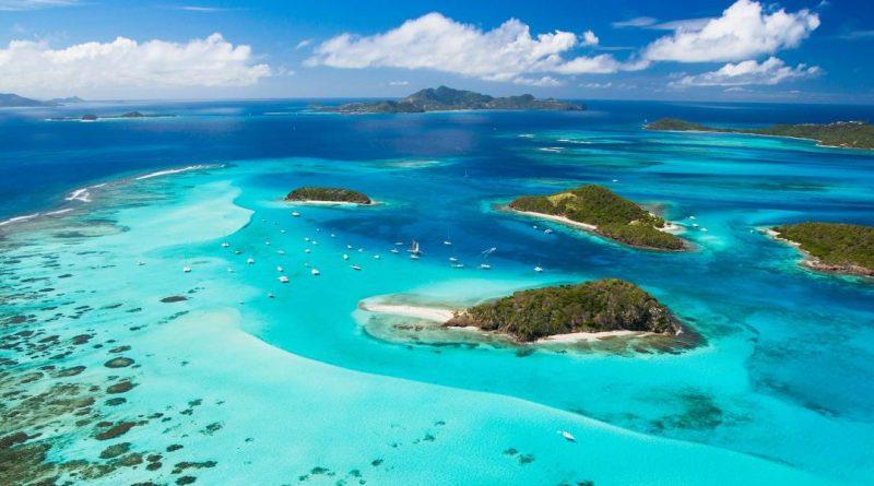 Ce qu'il faut faire à Saint Vincent et les Grenadines, lieux touristique à visiter, petites Antilles des Caraibes