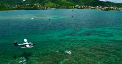Sainte Croix iles vierges américaines à visiter au sein des Caraibes