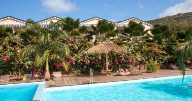 Séjour Guadeloupe combiné demi pension