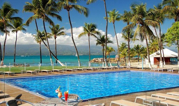 Séjour Guadeloupe, hôtel fleur d'épée au Gosier, paiement en plusieurs fois