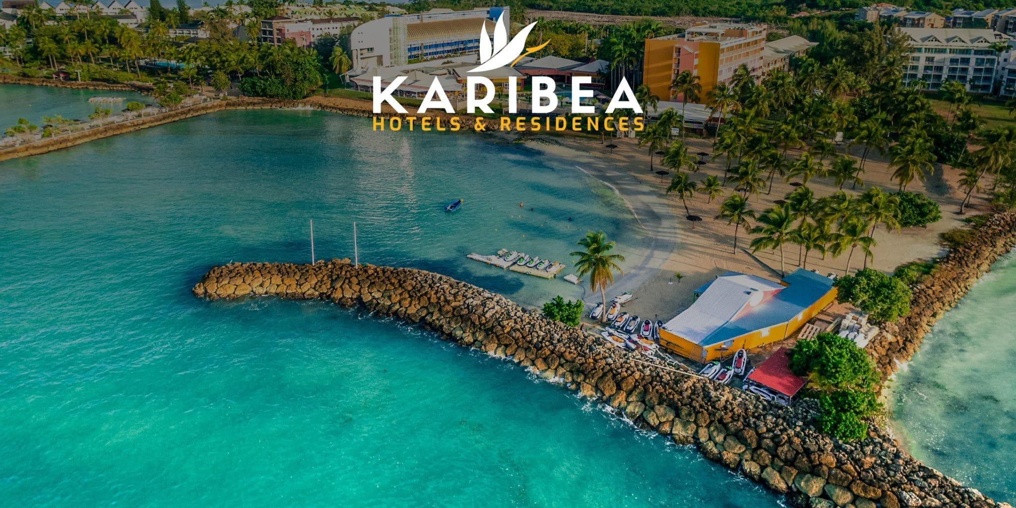 Séjour Martinique en demi pension au Karibéa Hotel pas cher : offre promo pour un séjour d'une semaine