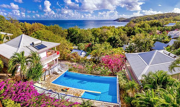 Résidence Océane : Séjour Martinique pas cher